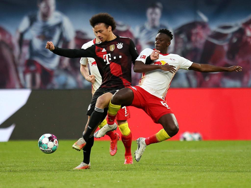 Die Bayern steuern auf den neunten Meistertitel in Serie zu