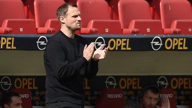 Bo Svensson warnt vor Hertha BSC