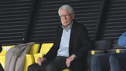 DFB-Steueraffäre: Verfahren gegen Rauball eingestellt