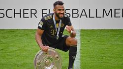 Eric Maxim Choupo-Moting wird seinen Vertrag beim FC Bayern wohl verlängern