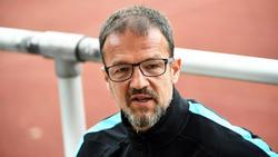 Fredi Bobic ist neuer Geschäftsführer bei Hertha BSC