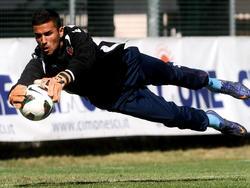 Dejan Stojanovic durfte sich zum Serie-A-Abschied von Bologna beweisen