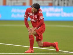 Der FC Thun macht sich für das meistern einer mutmaßlichen Pflichthürde bereit