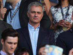 José Mourinho will seine Mannschaft ordentlich umkrempeln