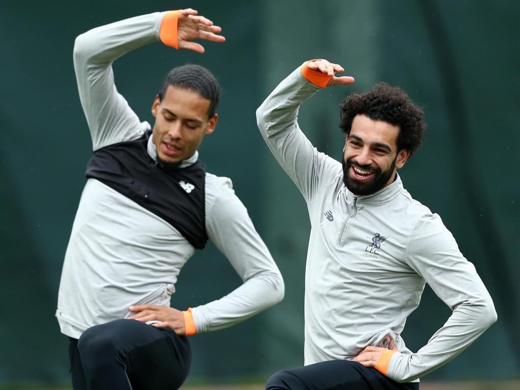 Der FC Liverpool will sich in Ruhe auf das CL-Finale vorbereiten