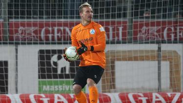 Rouven Sattelmaier wechselt zum SV Darmstadt