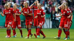 Die Frauen von Bayern München gewinnen knapp in Freiburg