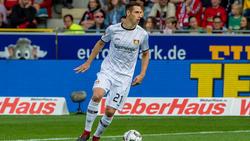 Dominik Kohr zeigte auf Zypern eine starke Partie