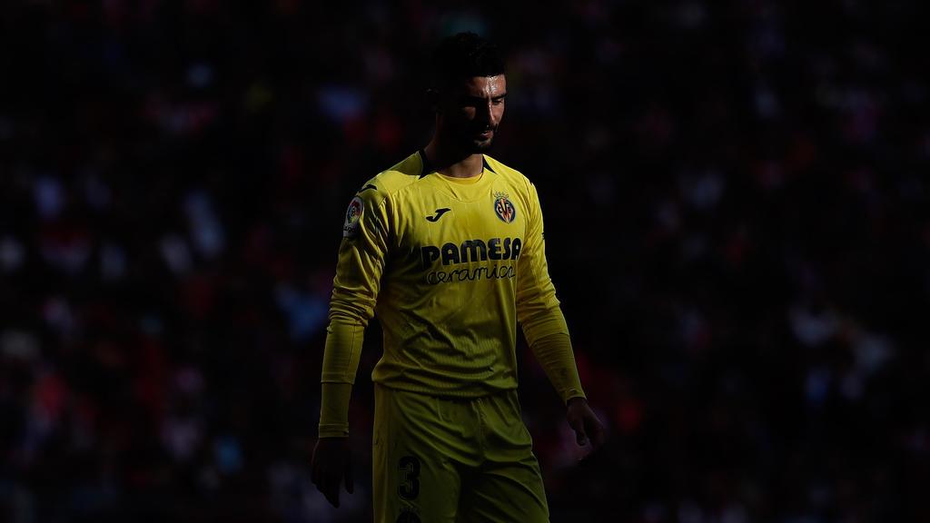 Der FC Villarreal kämpft gegen den Abstieg