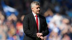 Ole Gunnar Solskjaer ist bei Manchester United nicht mehr unumstritten