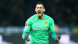 Roman Bürki warnt vor Werder Bremen