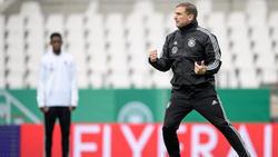 Für Stefan Kuntz und die U21-Auswahl steht die EM kurz bevor