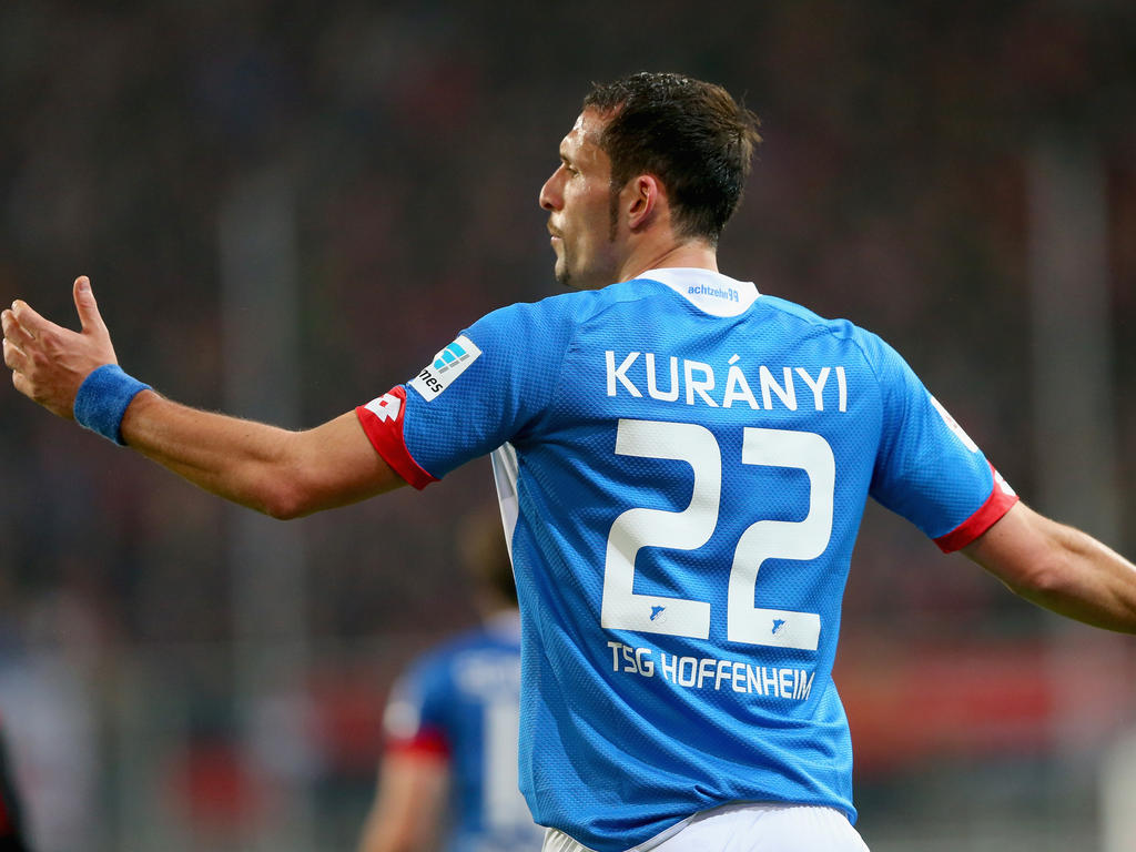 Kevin Kurányi wird nicht nach Brest wechseln