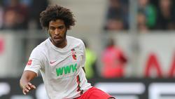Caiuby wird nicht mehr für den FC Augsburg spielen