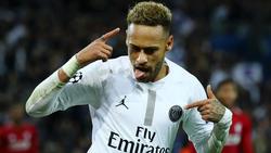 Der Neymar-Poker ist noch lange nicht entschieden