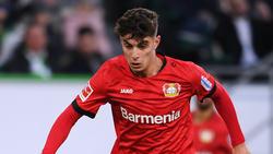 Wechselt Kai Havertz zum FC Bayern München?