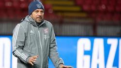 Sorgt Hansi Flick mit dem FC Bayern für ein Novum