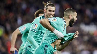 Benzema no jugará más con su selección.