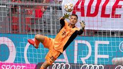 Sven Ulreich hat beim FC Bayern noch einiges vor