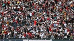 Künftig dürfen noch mehr Fans ins Stadion von Eintracht Frankfurt