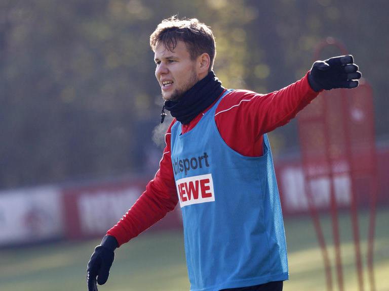 Louis Schaub verlässt den 1. FC Köln in Richtung Hamburg