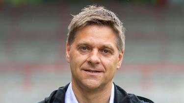 Kritisiert die DFL: Union-Geschäftsführer Oliver Ruhnert