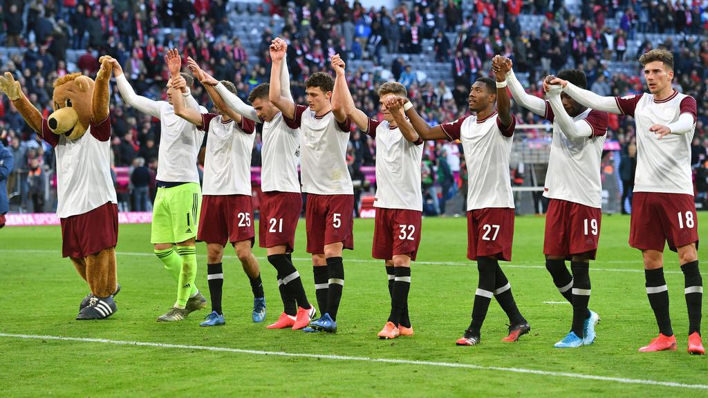 拜仁慕尼黑,德甲俱乐部,采取减薪