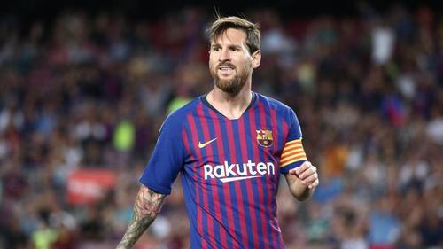 Lionel Messi bleibt dem FC Barcelona wohl treu