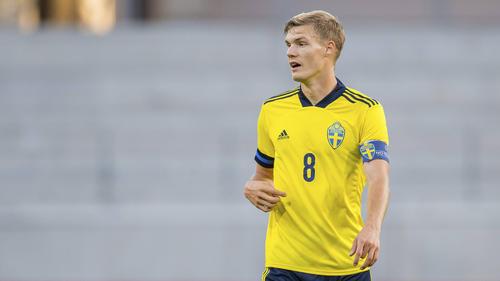 Svante Ingelsson verstärkt den SC Paderborn
