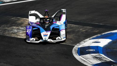 BMW will aus der Formel E aussteigen