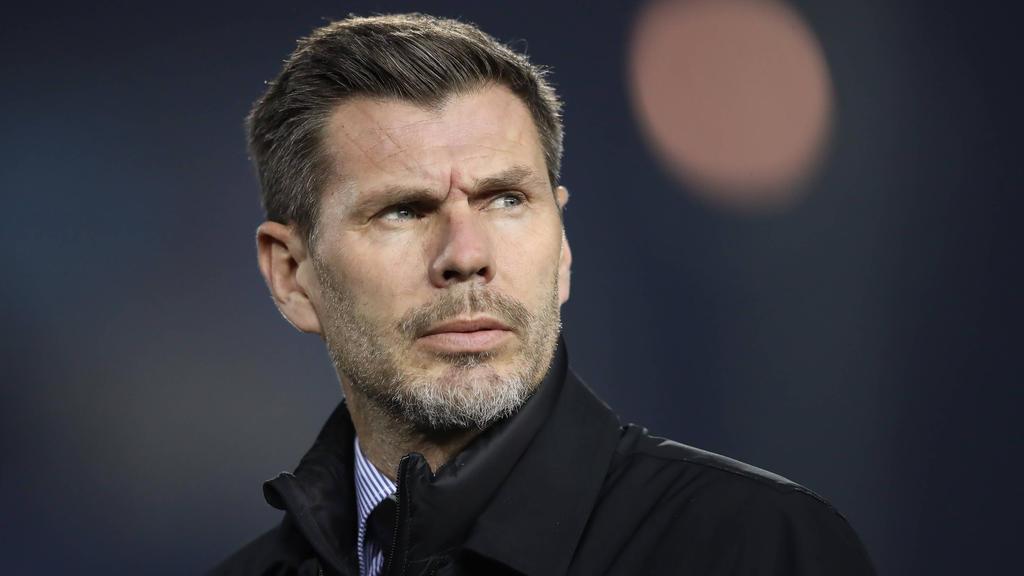Zvonimir Boban verließ den AC Mailand im März