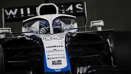 Williams dürfte es auch 2021 schwer haben, regelmäßig um Punkte zu kämpfen
