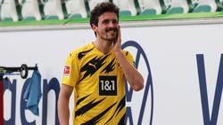 Thomas Delaney könnte den BVB nach drei Jahren verlassen