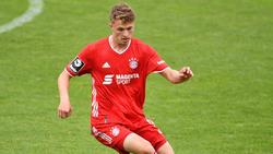 Fiete Arp zieht vom FC Bayern in den Norden