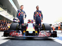 Red Bull Formel-1-Team