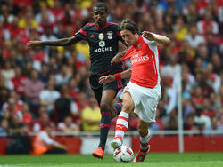 Anderson Talisca vs. Rosicky