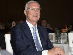 Franz Beckenbauer wünscht sich Mario Gomez als echte Sturmspitze