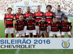 El cuadro carioca fue mejor en todo contra su rival de Almagro. (Foto: Getty)
