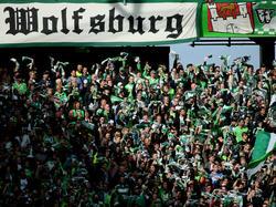 Der VfL Wolfsburg hat seine Sicherheitsmaßnahmen verstärkt