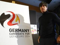 Deutschland bietet UEFA für EM 2024 Steuerentlastungen