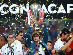 El Deportivo Guadalajara es el último club mexicano que levantó la Concachampions. (Foto: Getty)
