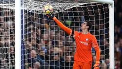 Bye Chelsea: Courtois wechselt zu Real Madrid