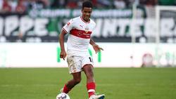 Daniel Didavi steht beim VfB Stuttgart auf der Kippe