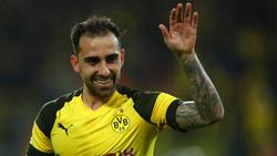 Paco Alcácer soll wechselt fest zum BVB