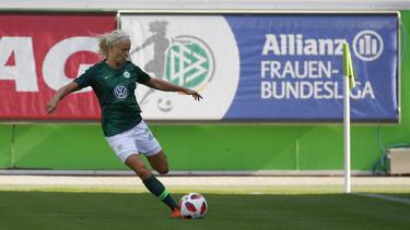 Der VfL Wolfsburg feierte einen Kantersieg