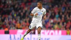 Kevin Akpoguma wechselt auf Leihbasis von der TSG Hoffenheim zu Hannover 96