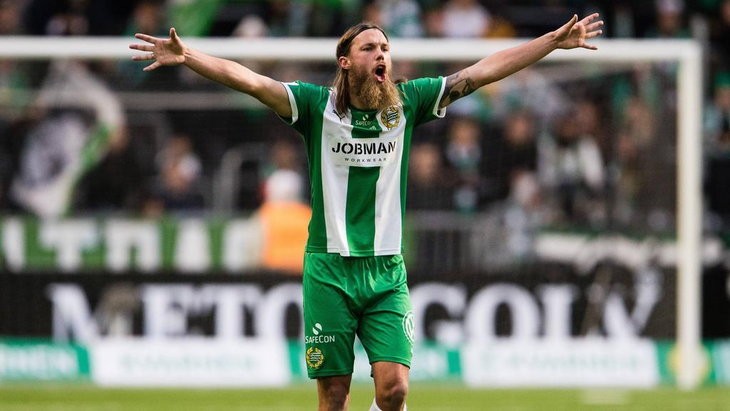 FC Ingolstadt: Rechtsverteidiger Björn Paulsen verstärkt die Schanzer