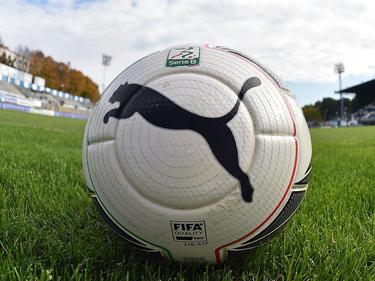 Balón con el logotipo de la marca alemana Puma. (Foto: Getty)
