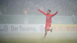 Der 1. FC Heidenheim mischt die Liga auf