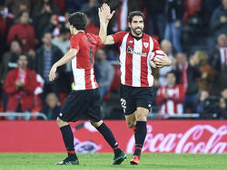 El Athletic sigue aspirando a las competiciones europeas. (Foto: Getty)